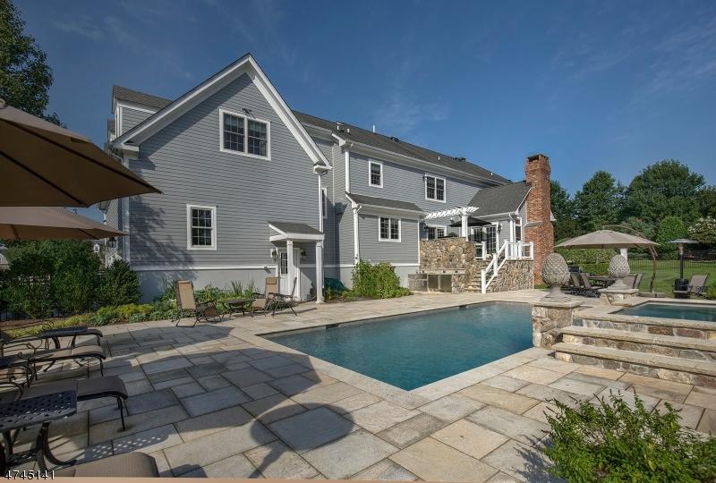 1 HILDEBRANT RD Tewksbury Twp., NJ 08833 - MLS #: 3418043