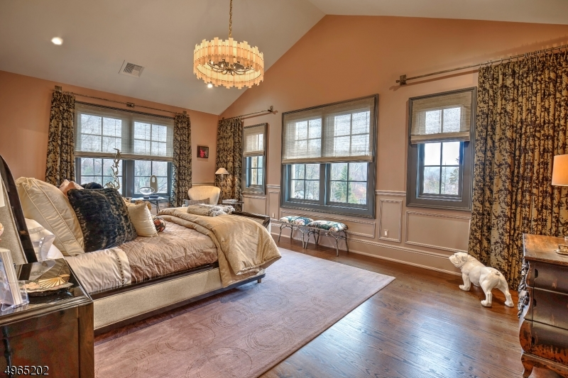 Photo of home for sale at 80 CLAREMONT RD UNIT 201, Bernardsville Boro NJ