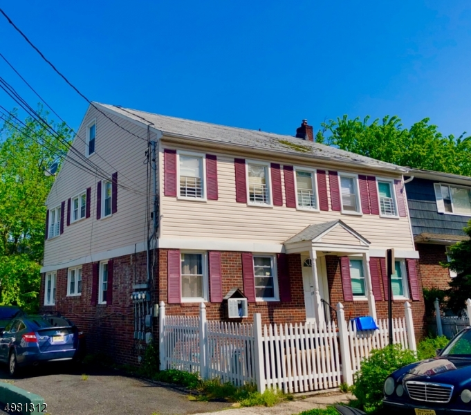 Photo of home for sale at 45 LENOX AVE, Irvington Twp. NJ
