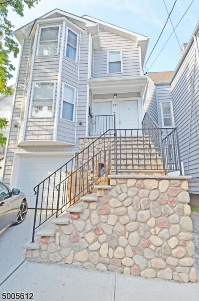 Photo of home for sale at 127 GODWIN AVE, Paterson City NJ