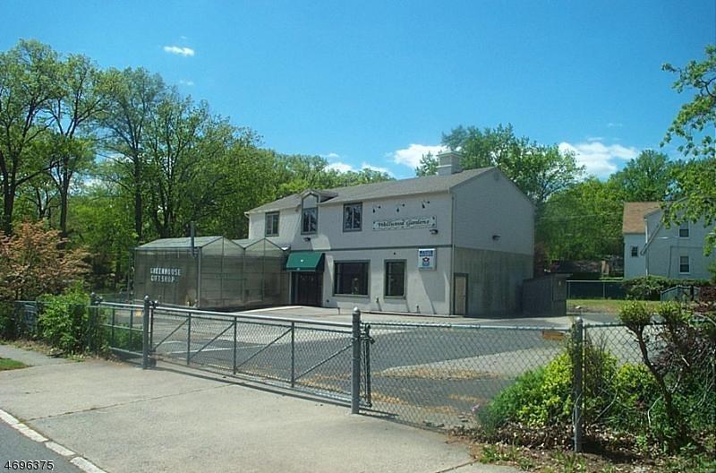 400 Orange Rd, Montclair Township, NJ 07042