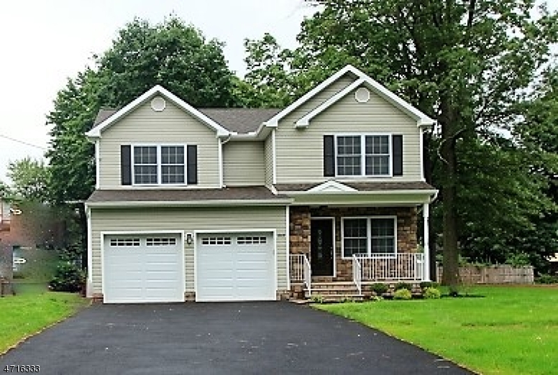726 SHILOH CT Plainfield City, NJ 07063 - MLS #: 3398544