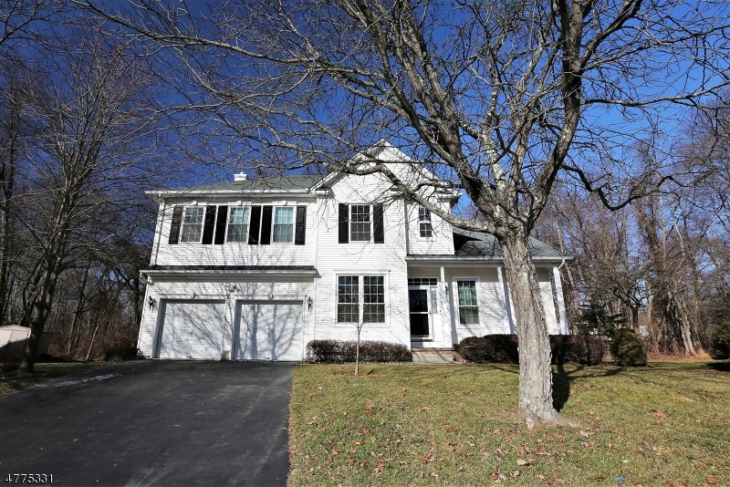 Photo of home for sale in Montgomery Twp. NJ