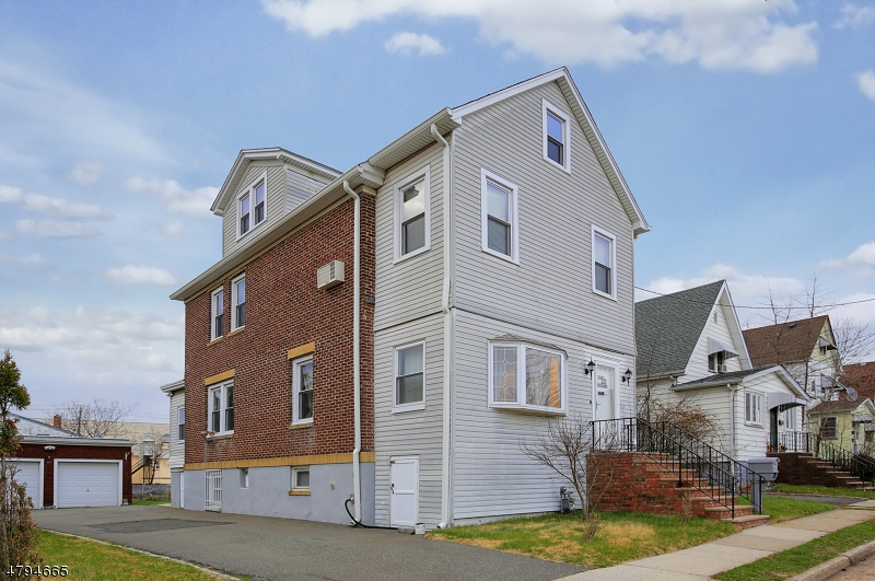 220 Arthur St Linden City, NJ 07036 - MLS #: 3461844