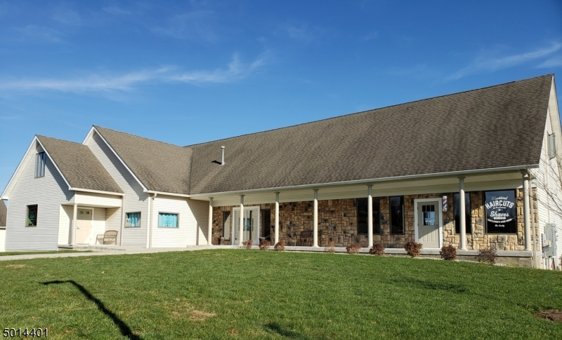 Photo of home for sale at 749 COUNTY ROUTE 565, Frankford Twp. NJ