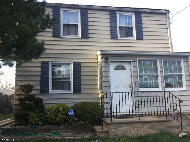 Property for sale at 803 W Inman Ave, Rahway City,  NJ  07065