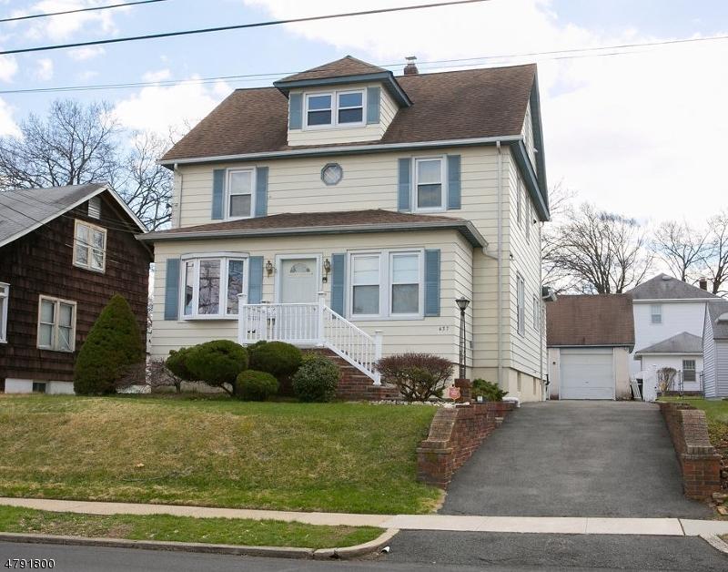 Property for sale at 437 Locust Ave, Garwood Boro,  NJ  07027