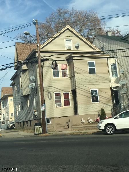 565 Market St Paterson City, NJ 07513 - MLS #: 3461845