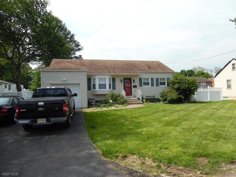 Photo of home for sale at 236 DIETZ ST, Roselle Boro NJ