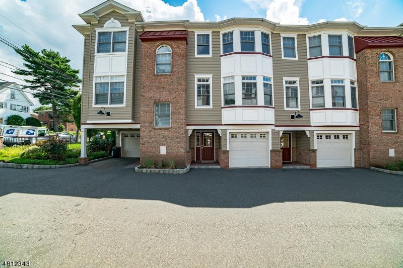 97 PASSAIC AVE Nutley Twp., NJ 07110 - MLS #: 3478345