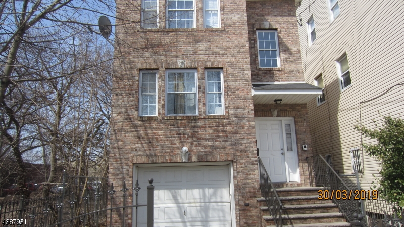 Photo of home for sale at 695 S 11TH ST, Newark City NJ