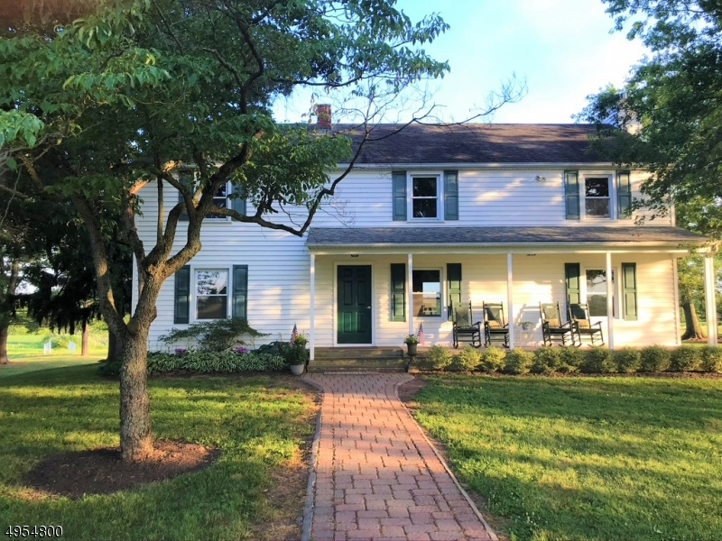 Photo of home for sale at 156 CIDER MILL RD, East Amwell Twp. NJ
