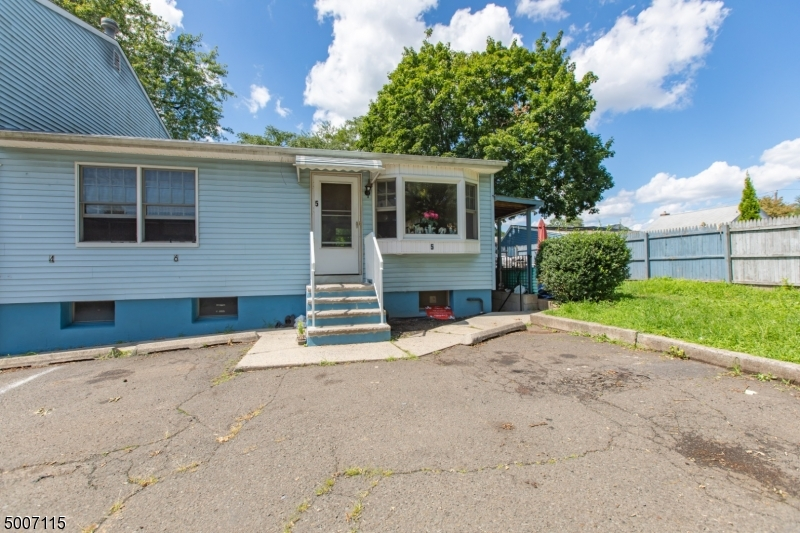 Photo of home for sale at 649 W GRAND AVE, Rahway City NJ