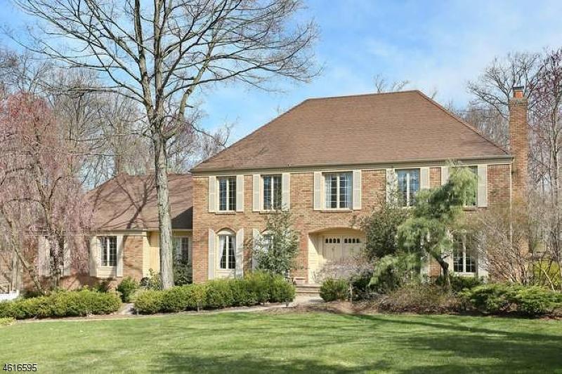 Property for sale at 450 Saddle Back Trl, Franklin Lakes Borough,  NJ 07417
