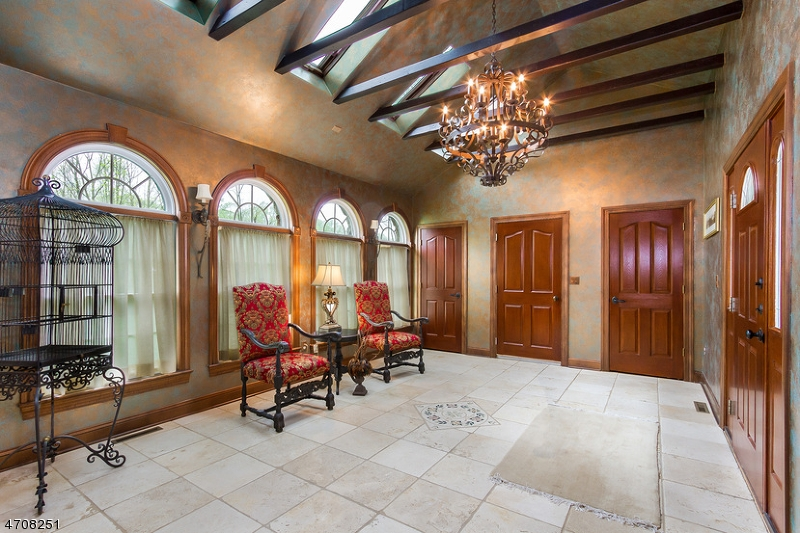 Photo of home for sale at 38 Upper Kingtown Rd, Franklin Twp. NJ