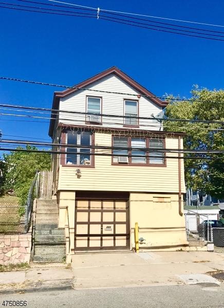 385 Crosby Ave Paterson City, NJ 07502 - MLS #: 3422146