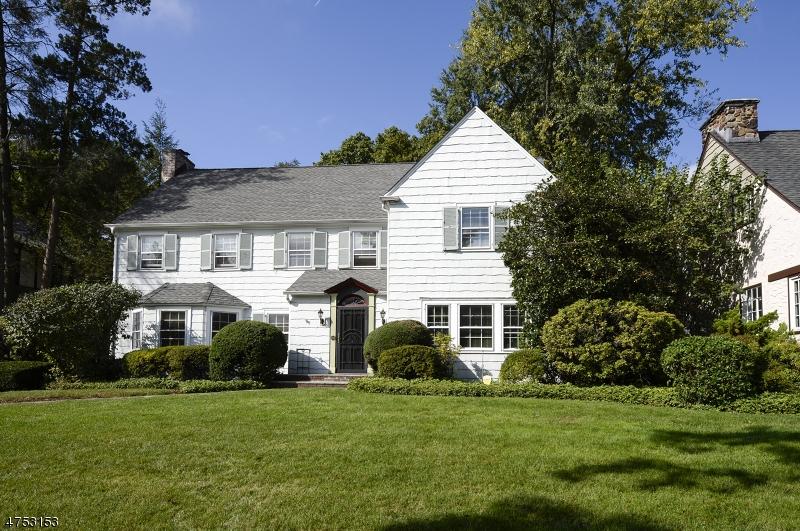 498 Ridgewood Ave, Glen Ridge Boro Twp., NJ 07028