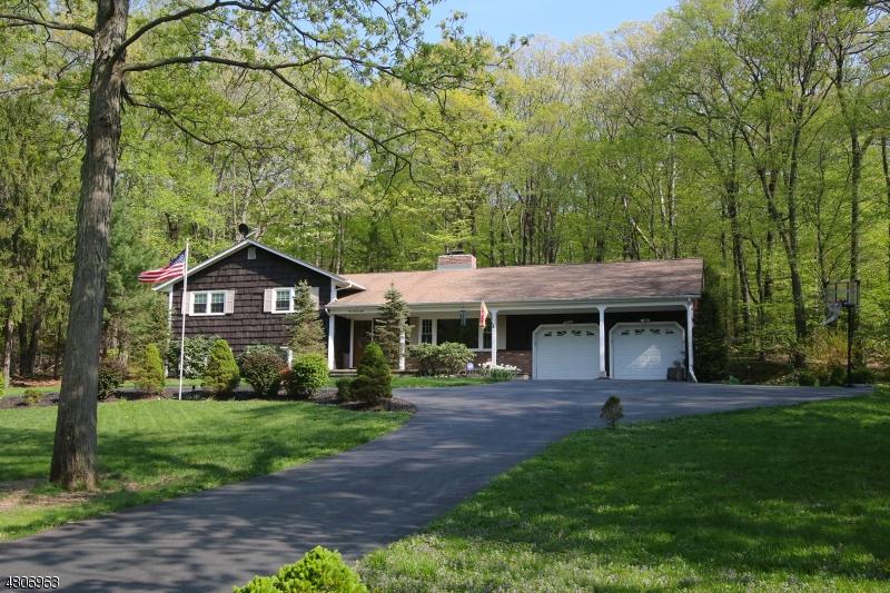 198 Brook Valley Rd Kinnelon Boro, NJ 07405 - MLS #: 3473346