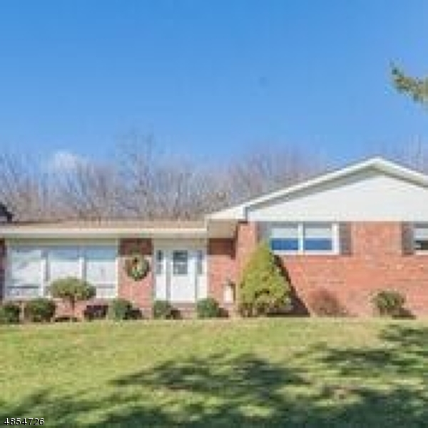 Photo of home for sale at 173 UPPER NORTH SHORE RD, Frankford Twp. NJ