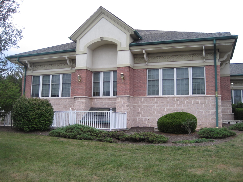 Photo of home for sale at 2 North Road, Warren Twp. NJ