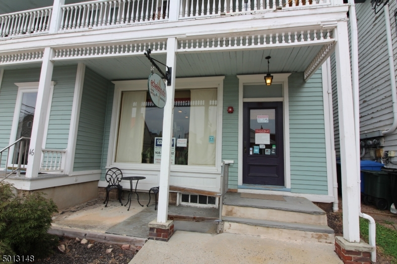 Photo of home for sale at 16 MAIN ST, Flemington Boro NJ