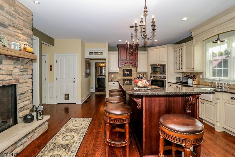 43 Fairview Rd Kingwood Twp., NJ 08825 - MLS #: 3423647