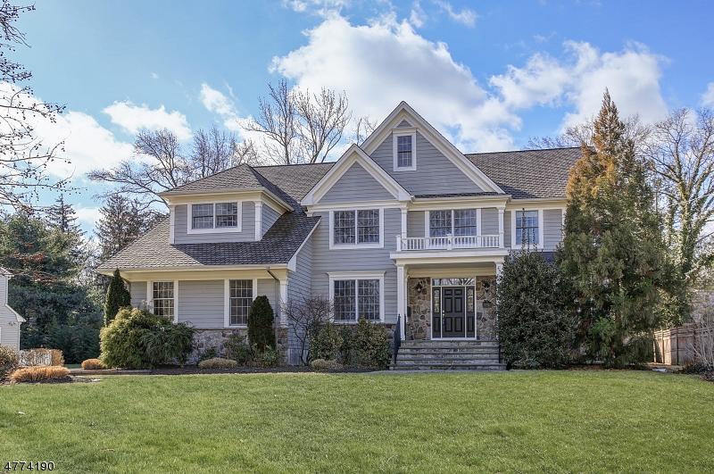 Property for sale at 774 Knollwood Ter, Westfield Town,  NJ  07090