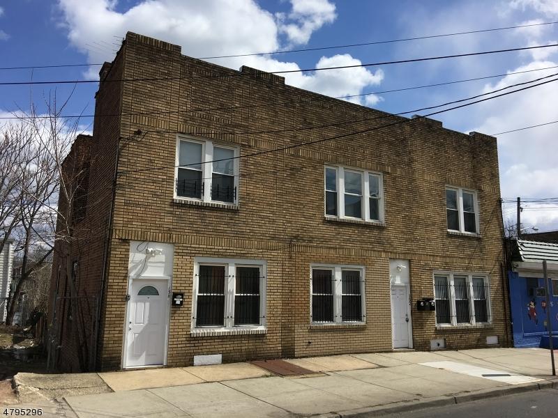 150 STUYVESANT AVE Newark City, NJ 07106 - MLS #: 3463647