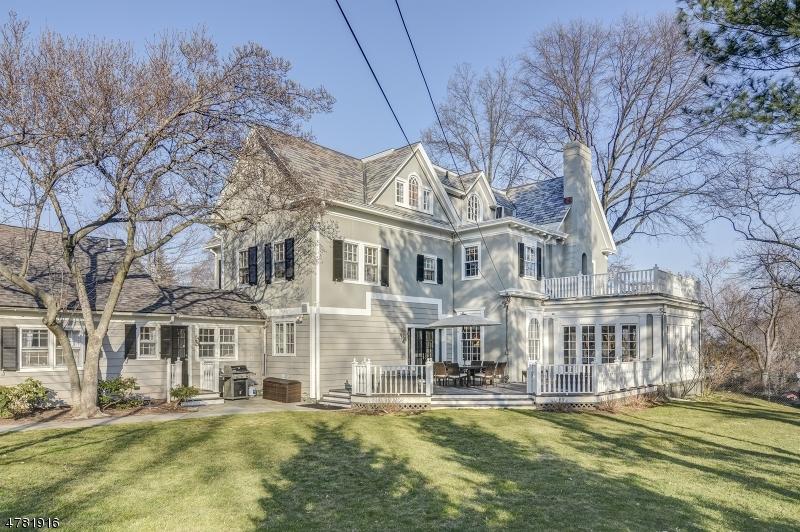 182 Ridgewood Ave Glen Ridge Boro Twp., NJ 07028 - MLS #: 3453247