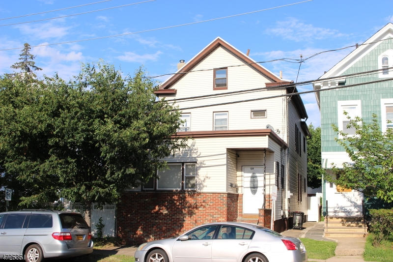 128 Washington Ave Elizabeth City, NJ 07202 - MLS #: 3398448