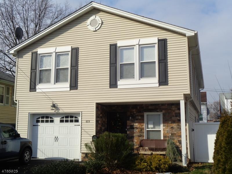 Property for sale at 819 E Henry St, Linden City,  NJ  07036