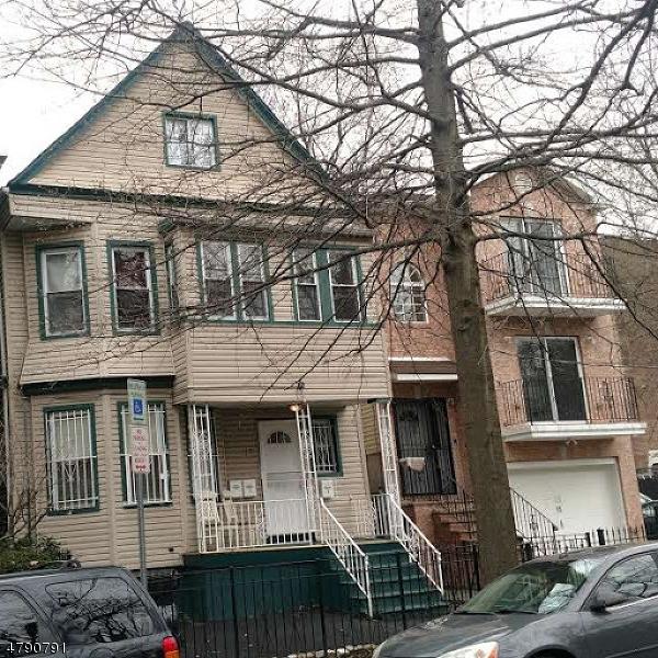 17 S Munn Ave Newark City, NJ 07106 - MLS #: 3458148