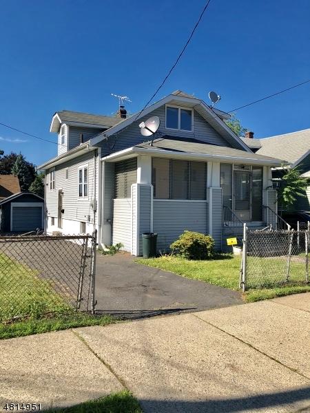 152 PIAGET AVE Clifton City, NJ 07011 - MLS #: 3480748