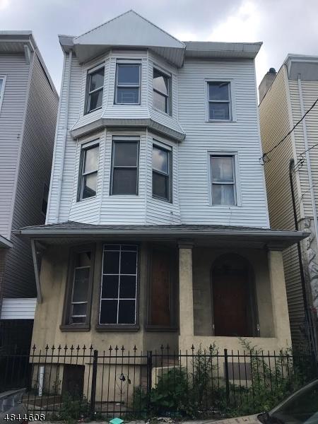 132 PENNSYLVANIA AVE Newark City, NJ 07114 - MLS #: 3508248