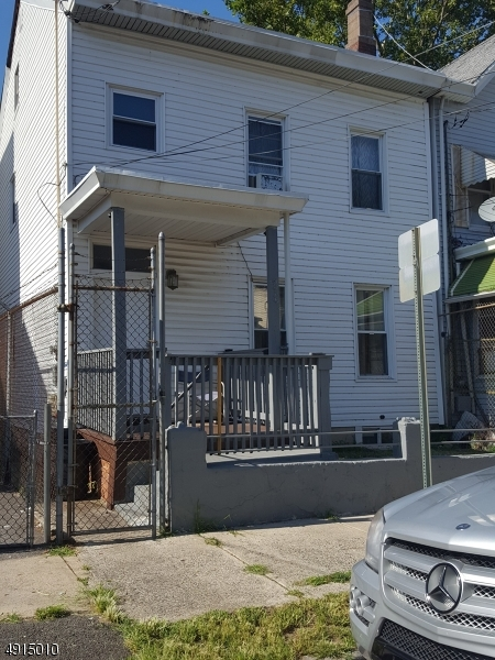 Photo of home for sale at 38 WATSON ST, Paterson City NJ