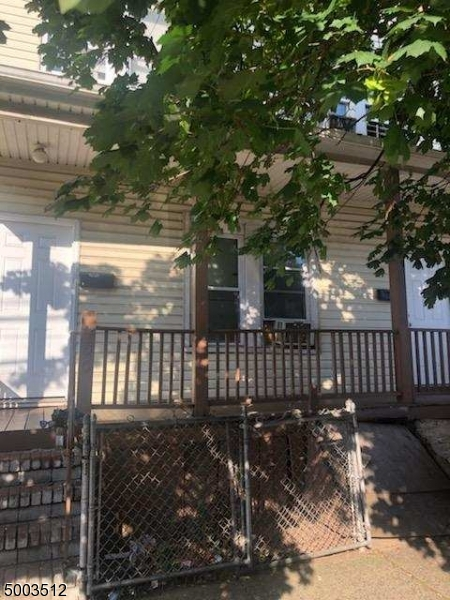 Photo of home for sale at 439 MARSHALL ST, Elizabeth City NJ