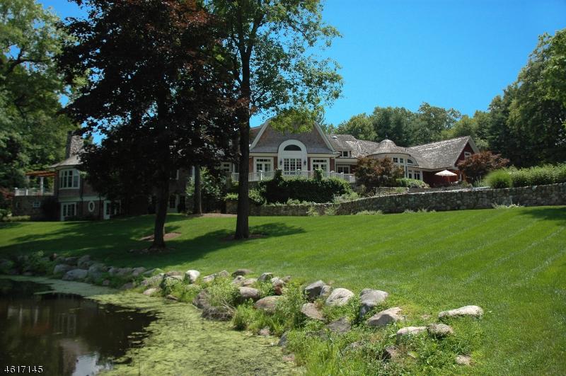 876 Trailing Ridge Rd Franklin Lakes Boro, NJ 07417 - MLS #: 3398849