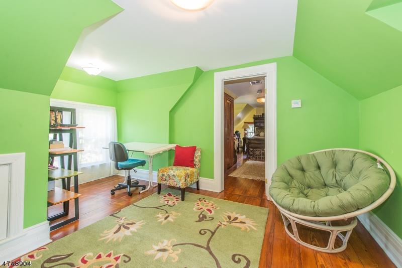 142 Brookfield Ave Nutley Twp., NJ 07110 - MLS #: 3422549