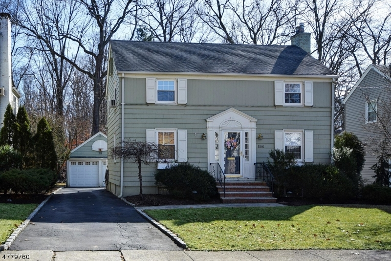 Property for sale at 506 Casino Ave, Cranford Twp.,  NJ  07016