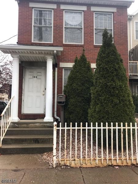 Photo of home for sale at 100 FRONT ST, Elizabeth City NJ