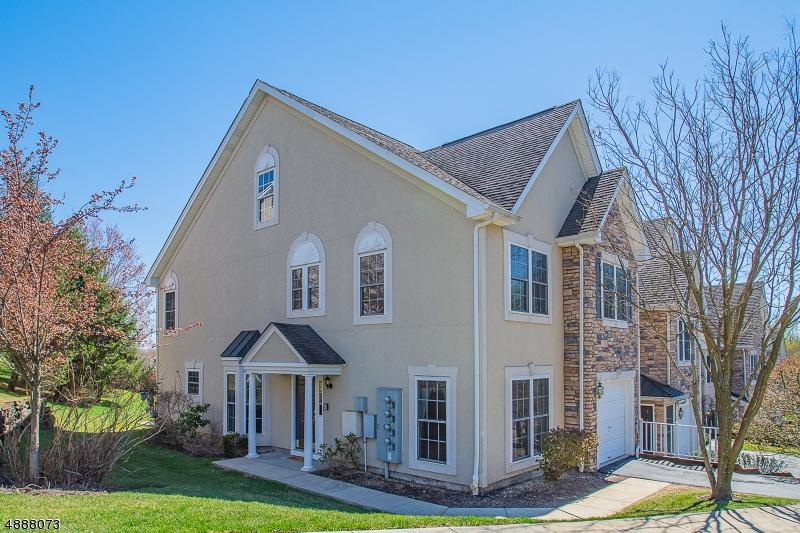 Photo of home for sale at 75 MAGNOLIA WAY, North Haledon Boro NJ
