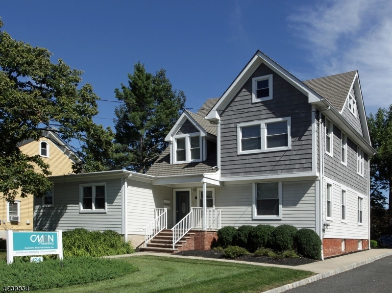 Photo of home for sale at 134 West End Ave, Somerville Boro NJ