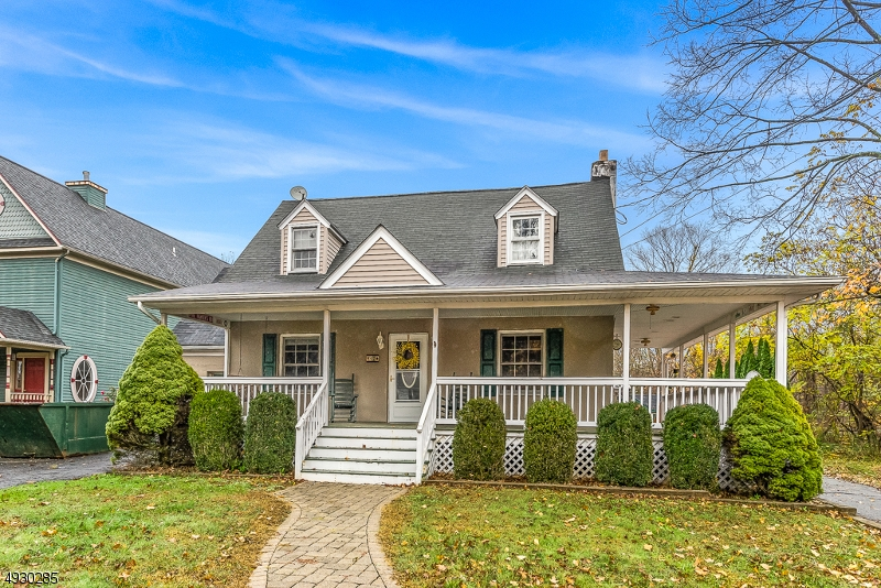 Photo of home for sale at 47 MAIN RD, Mount Olive Twp. NJ