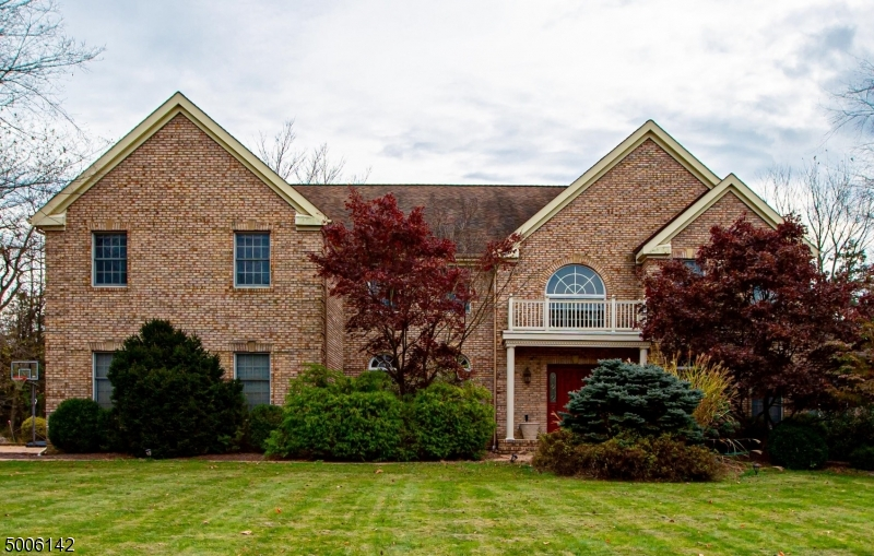Photo of home for sale at 41 DEER PATH, Montgomery Twp. NJ