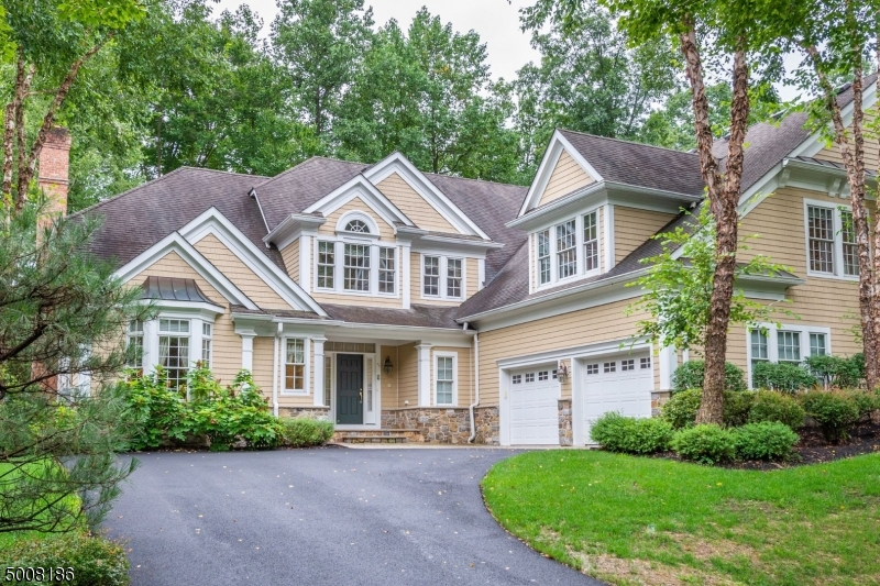 Photo of home for sale at 66 MORGAN LN, Bernards Twp. NJ