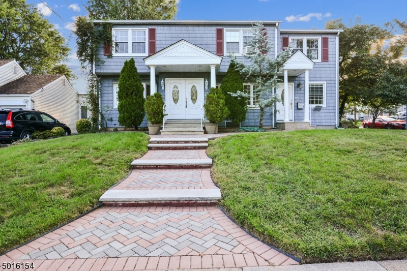 Photo of home for sale at 587 ALLWOOD RD, Clifton City NJ