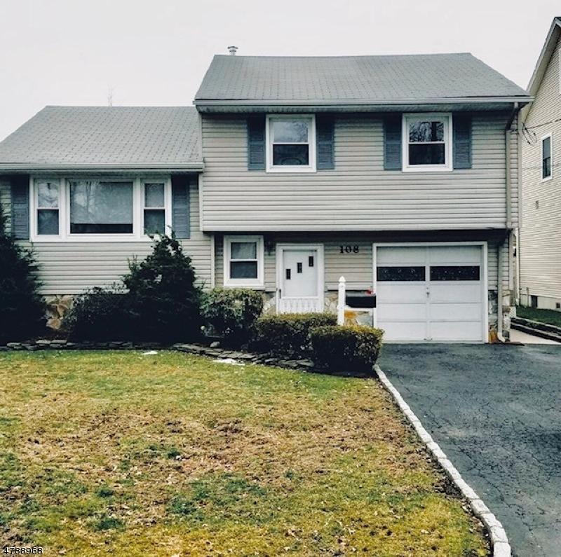 Property for sale at 108 Garden St, Cranford Twp.,  NJ  07016