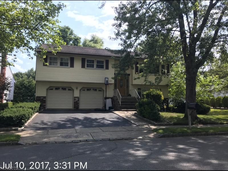 49 Rockaway Pl Parsippany-Troy Hills Twp., NJ 07054 - MLS #: 3463350