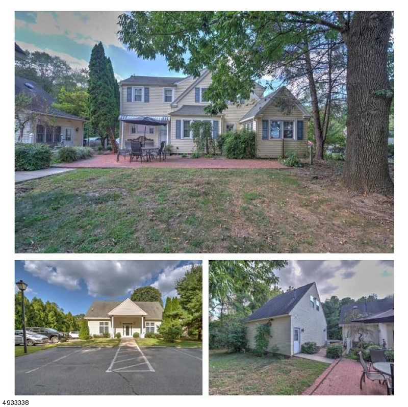 Photo of home for sale at 1808 MT HOLLY RD, Burlington Twp. NJ