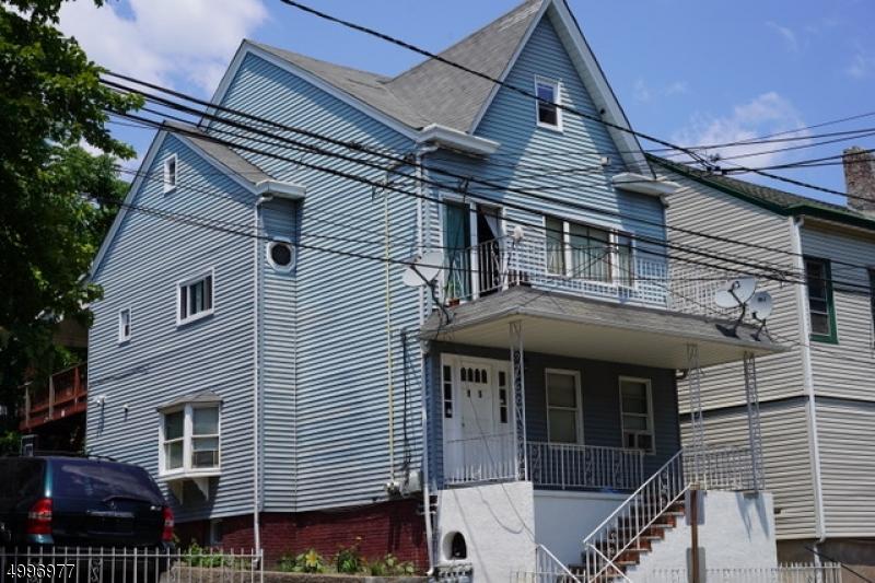 Photo of home for sale at 95 HOPPER ST, Prospect Park Boro NJ
